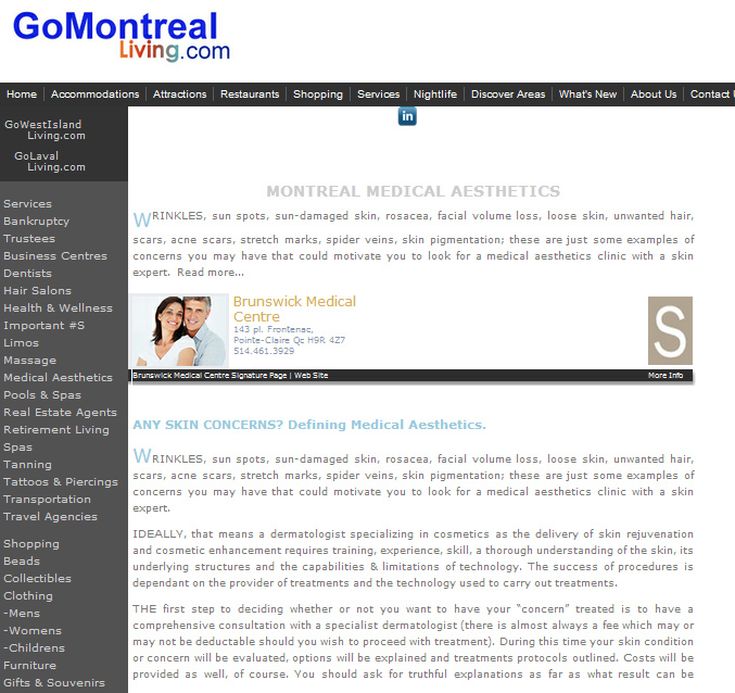 Go-Montreal-Living